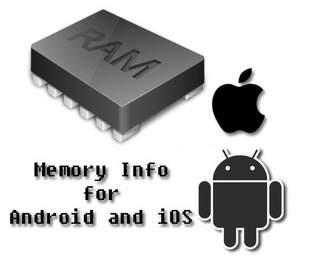 memory info unity3d android iOS